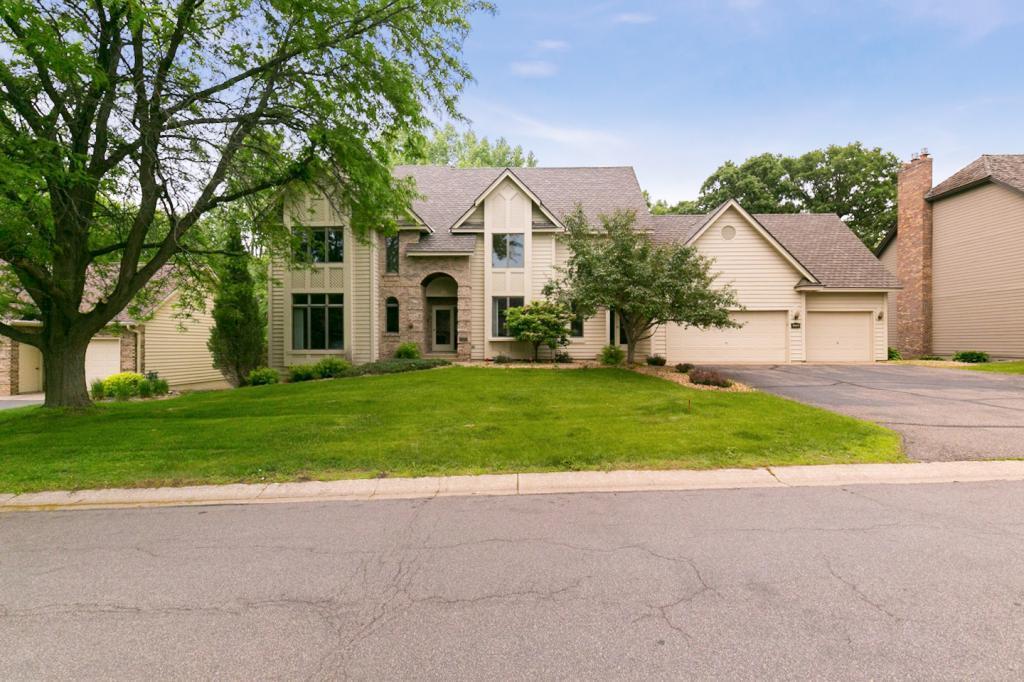13789 Guild Avenue, Apple Valley, Minnesota