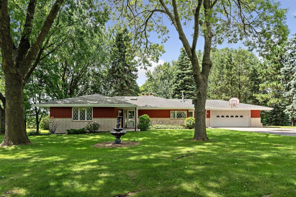 1474 Floral Drive W, Arden Hills, Minnesota 4 Bedroom as one of Homes & Land Real Estate