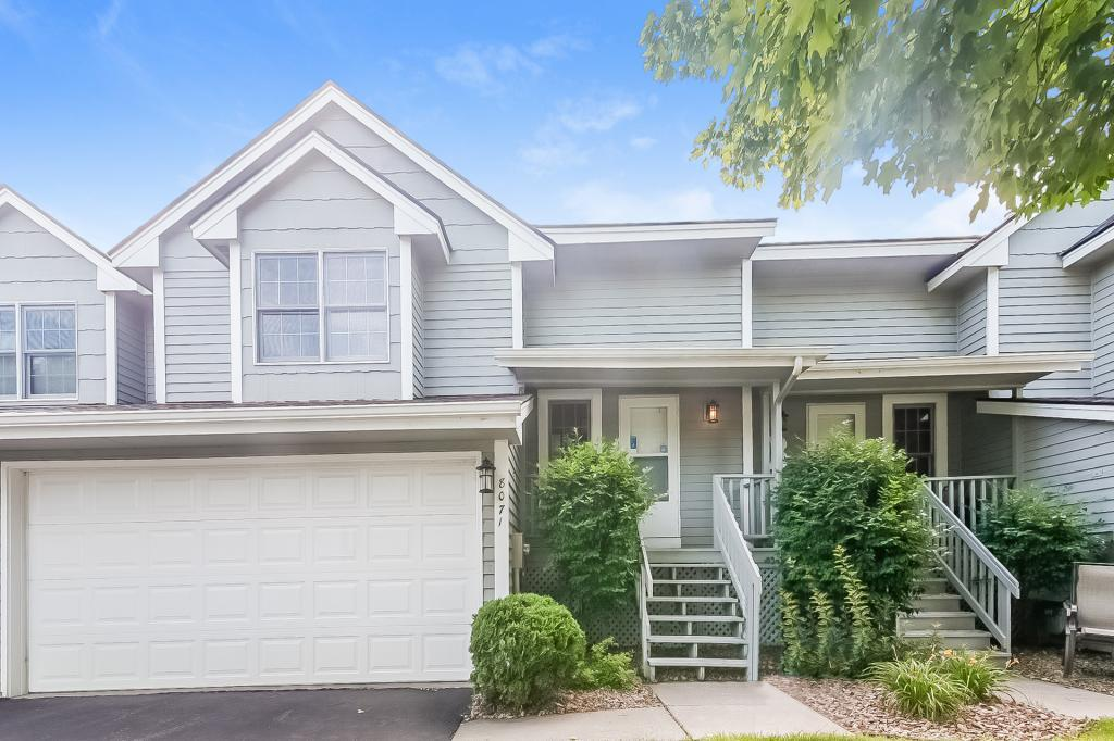 8071 Curtis Lane 55347 - One of Eden Prairie Homes for Sale