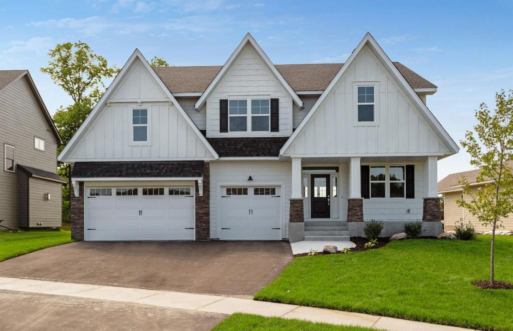 6713 Kimberly Lane N, one of homes for sale in Maple Grove
