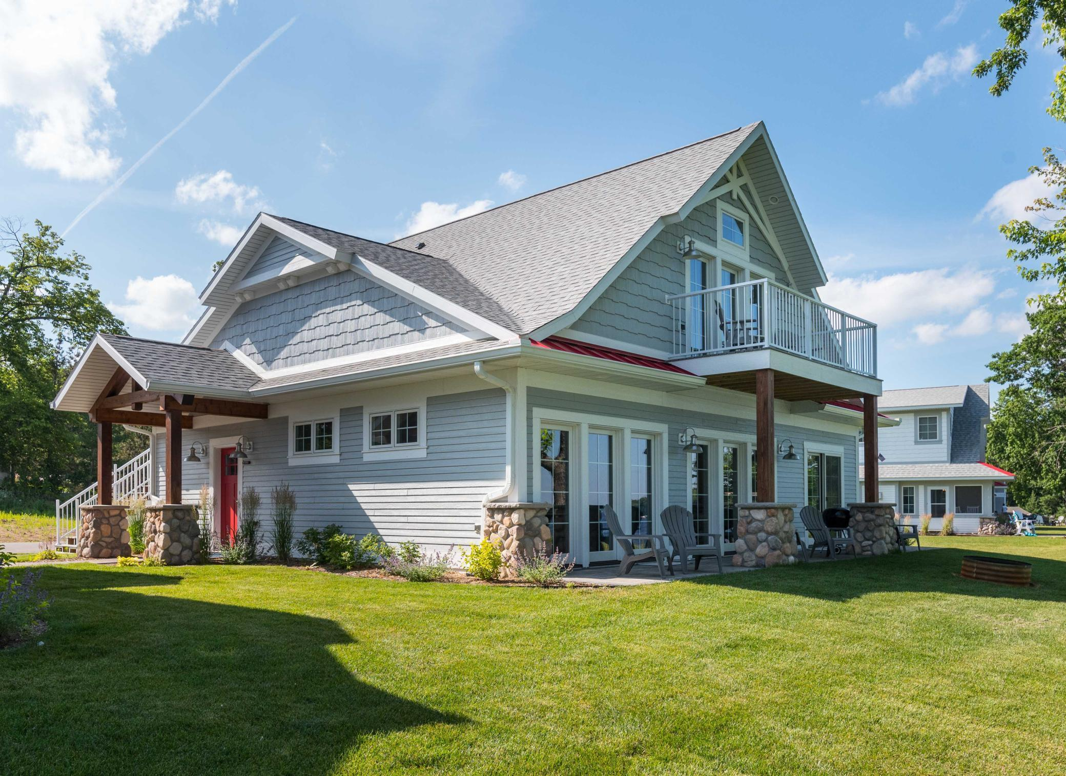 9820 Birch Bay Drive SW, one of homes for sale in Nisswa
