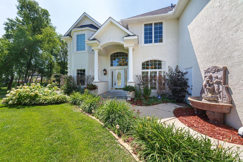Awesome Minnesota Waterfront Property In Forest Lake Scandia Beutiful Home Inspiration Ommitmahrainfo
