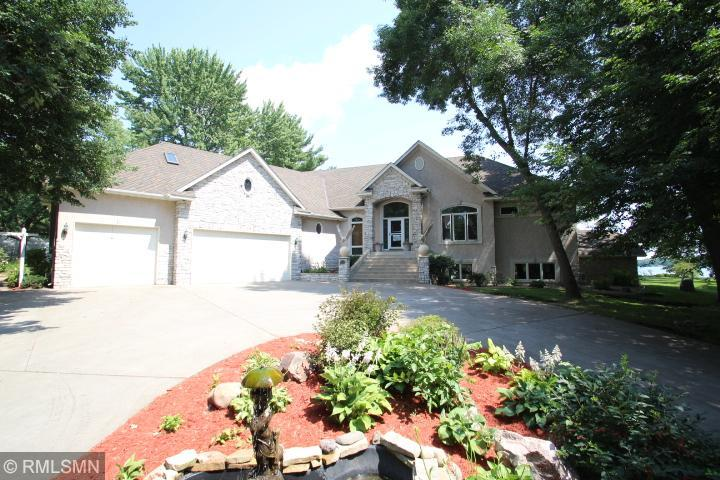 21501 Lake George Boulevard, Oak Grove, Minnesota