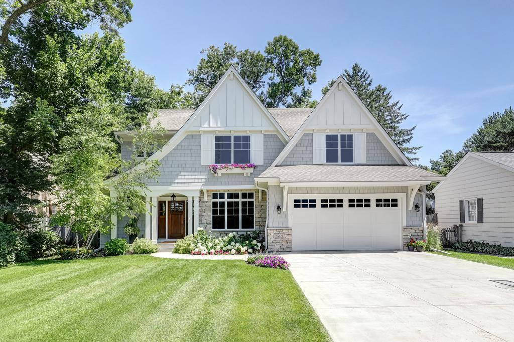 5209 Wooddale Avenue, Edina in Hennepin County, MN 55424 Home for Sale