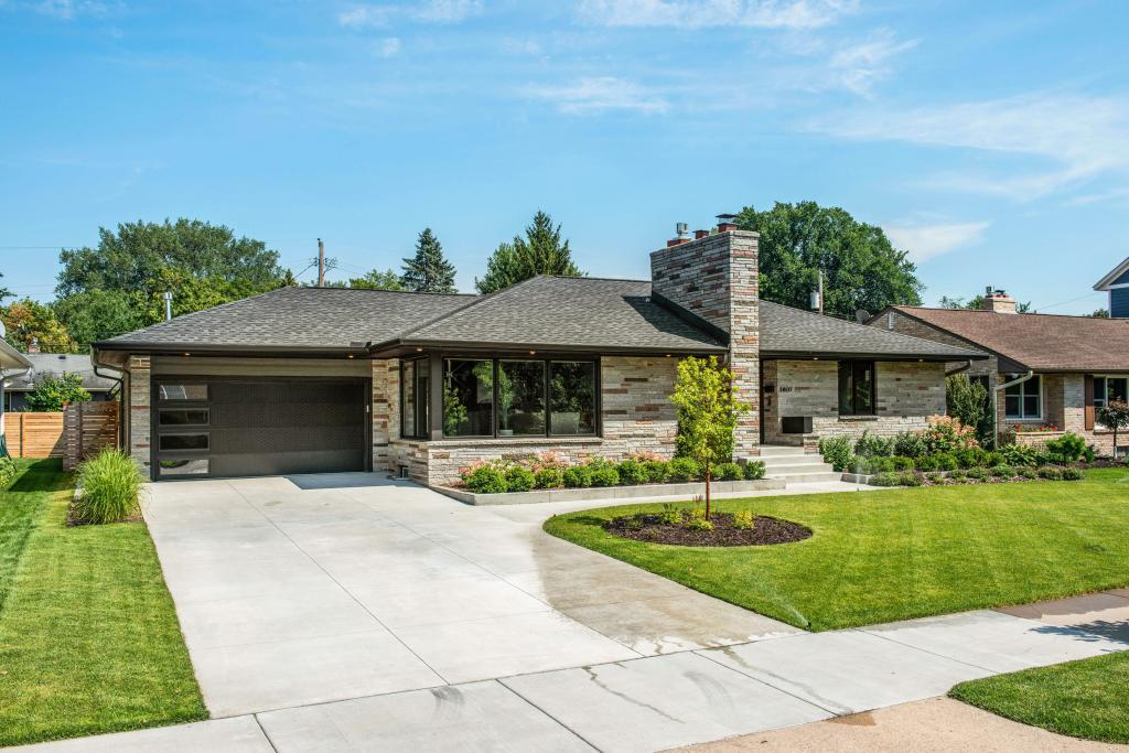 3807 Xerxes Avenue S, Linden Hills, Minnesota