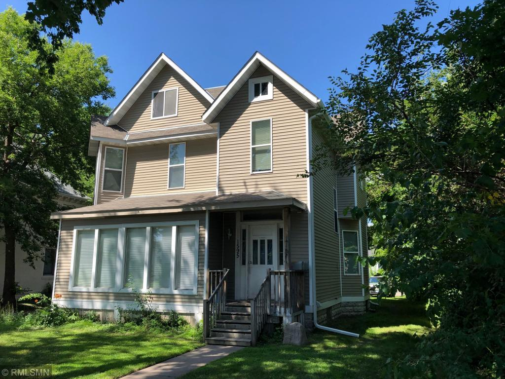 1595 Van Buren Avenue, St Paul - Town and Country, Minnesota
