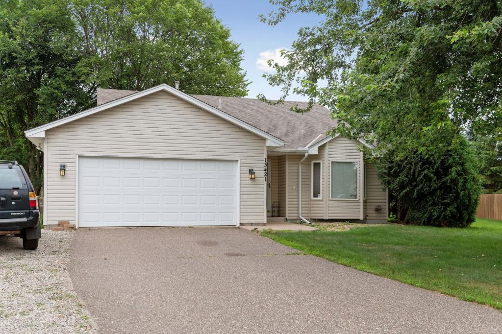 13421 181st Circle NW, Elk River in Sherburne County, MN 55330 Home for Sale