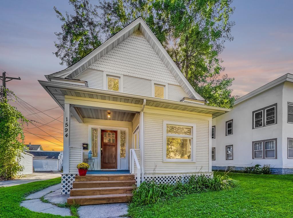 1594 Van Buren Avenue, St Paul - Lexington, Minnesota