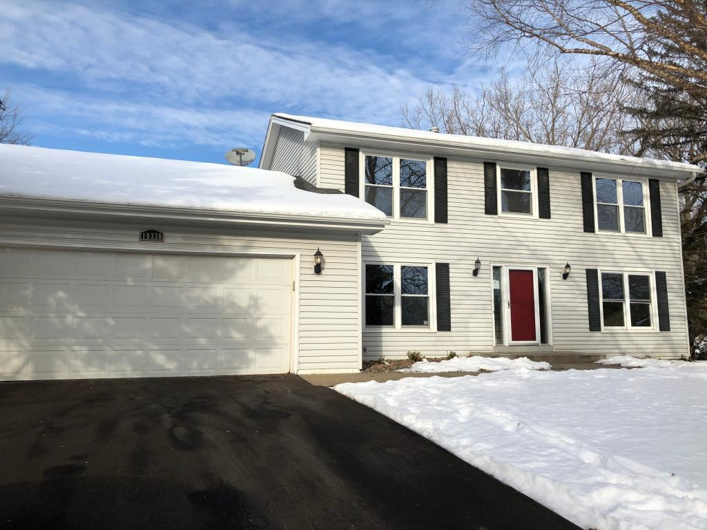 10330 Nottingham Trail 55347 - One of Eden Prairie Homes for Sale
