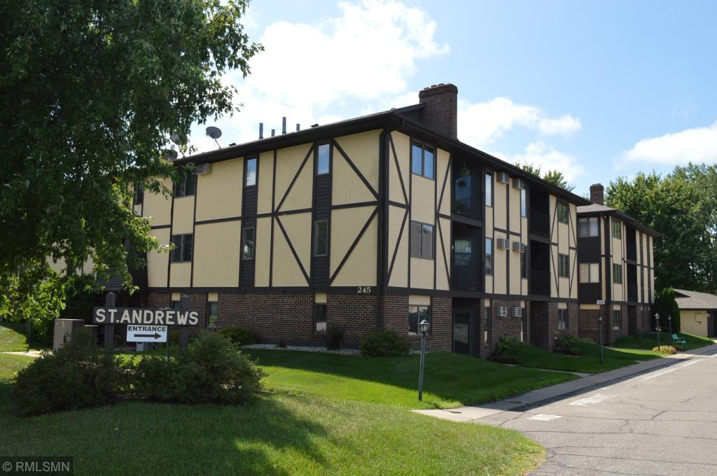 245 Park Avenue S, one of homes for sale in St Cloud