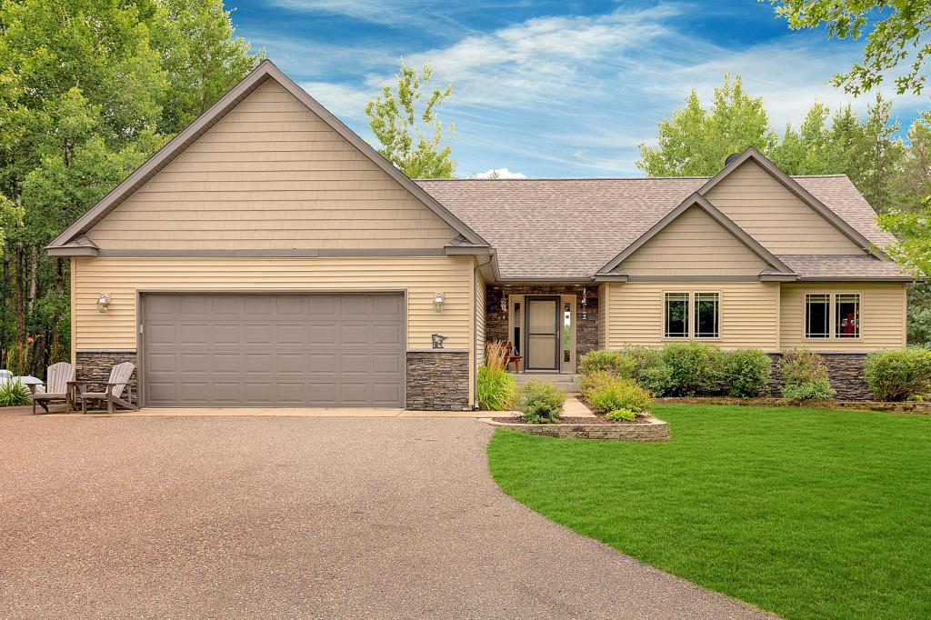 One of Pequot Lakes 4 Bedroom Homes for Sale at 1215 Mayo Road SW