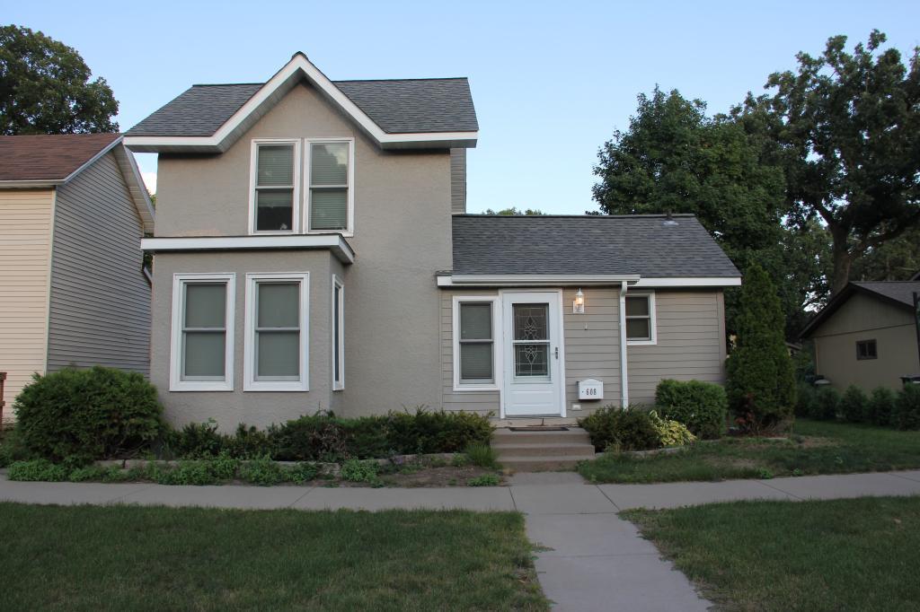 608 2nd Street NE, Little Falls, Minnesota