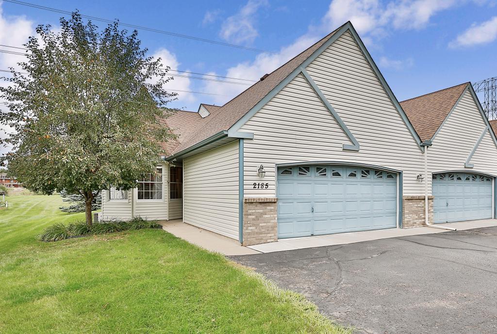 2185 Woodlynn Avenue, Maplewood, Minnesota