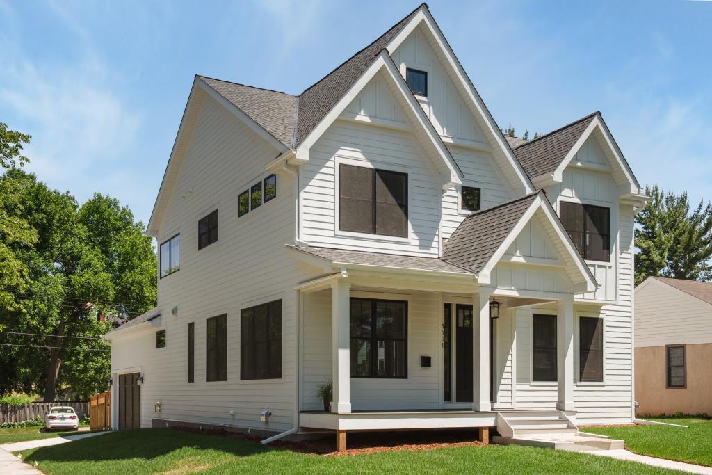 4433 Beard Avenue S, Linden Hills, Minnesota