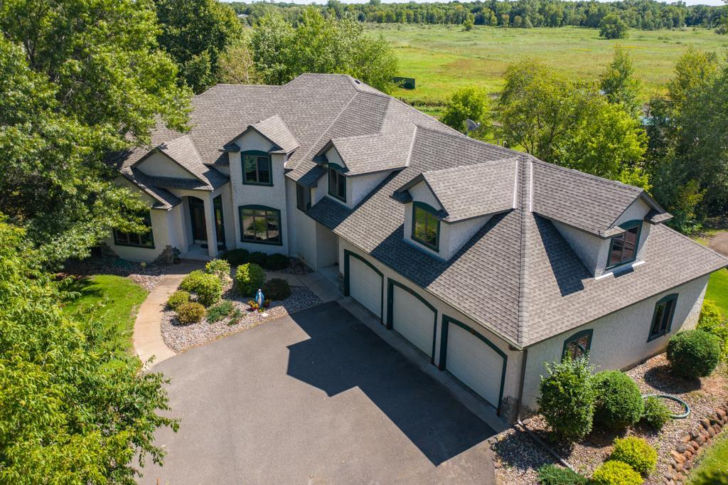 11943 Lever Street NE, one of homes for sale in Blaine
