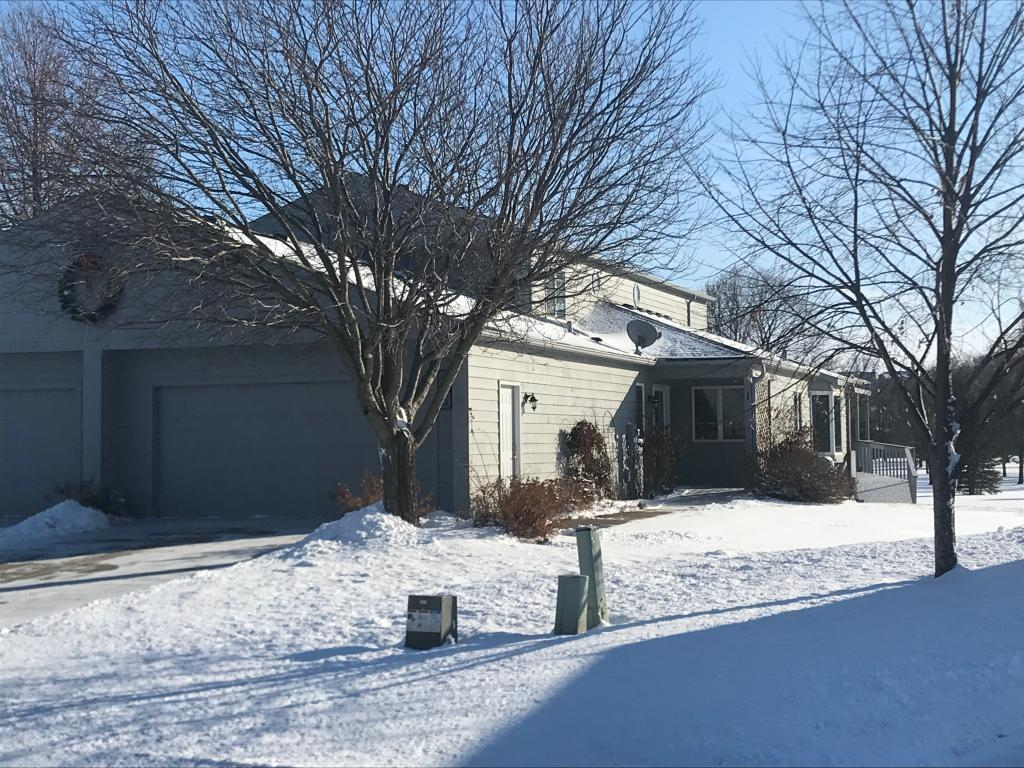 4840 Tee Court SW, one of homes for sale in Rochester