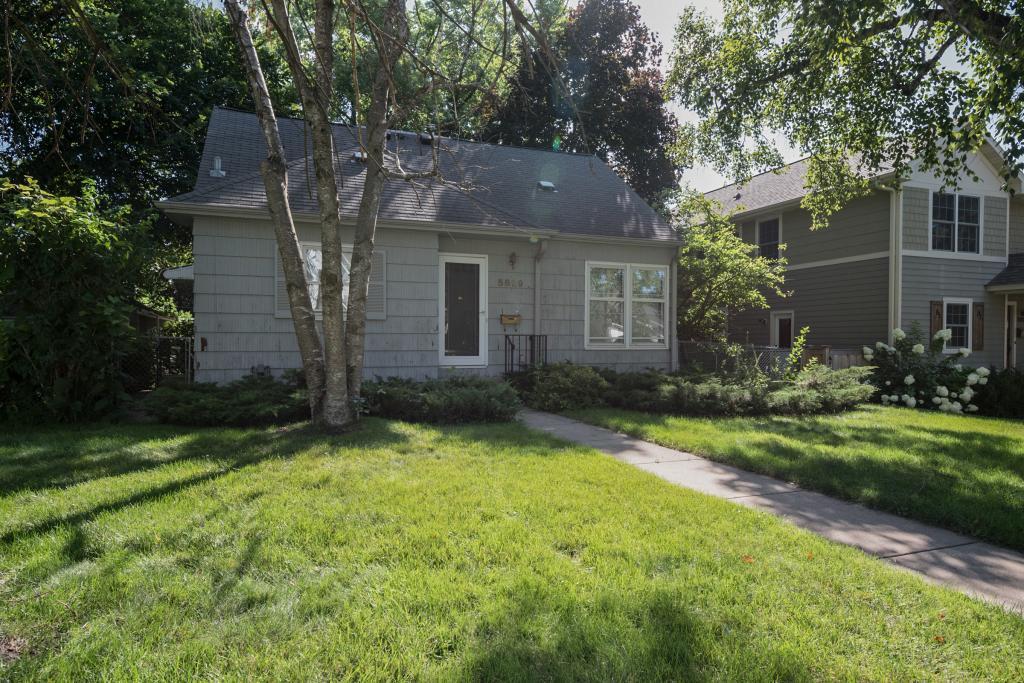 5829 York Avenue S, Edina, Minnesota