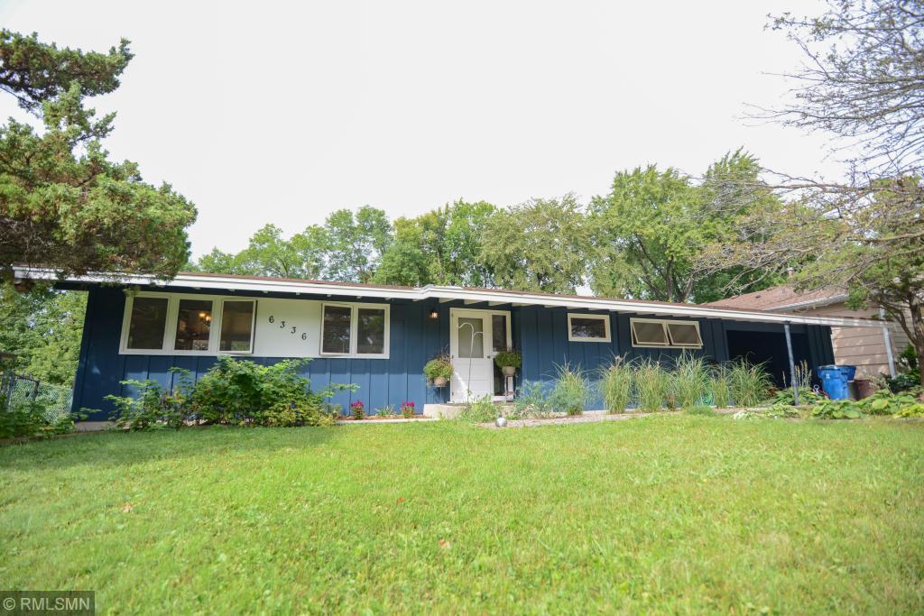 6336 Warren Avenue S, Edina in Hennepin County, MN 55439 Home for Sale