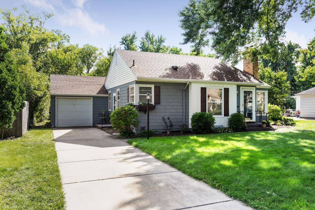 7615 Harriet Avenue, Richfield, Minnesota
