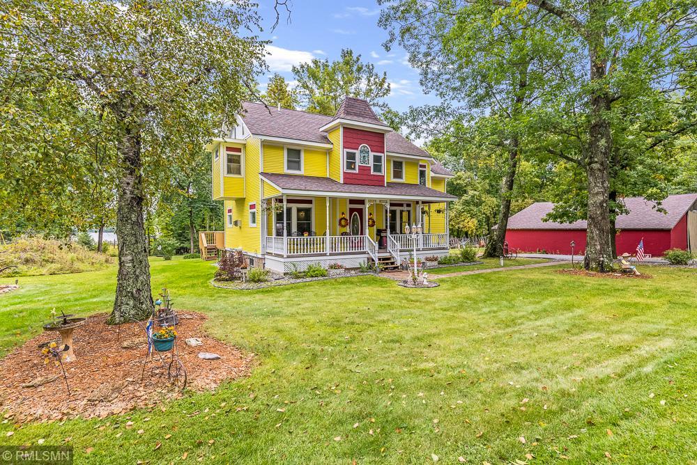 36972 Bonnie Lakes Lane, Crosslake, Minnesota