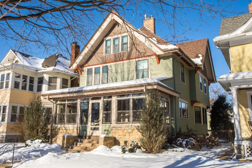 1025 Portland Avenue, St Paul - Town and Country, Minnesota
