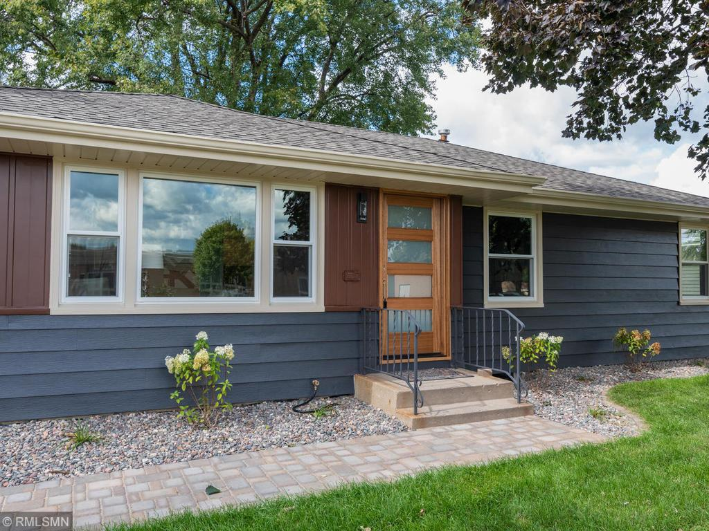 One of Richfield 3 Bedroom Homes for Sale at 7310 Bloomington Avenue
