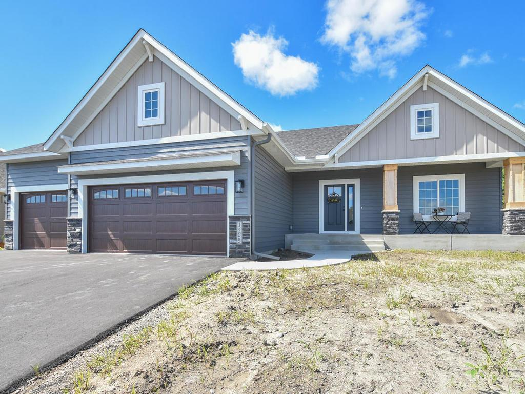 12355 Fletcher Drive, Rogers, Minnesota 3 Bedroom as one of Homes & Land Real Estate