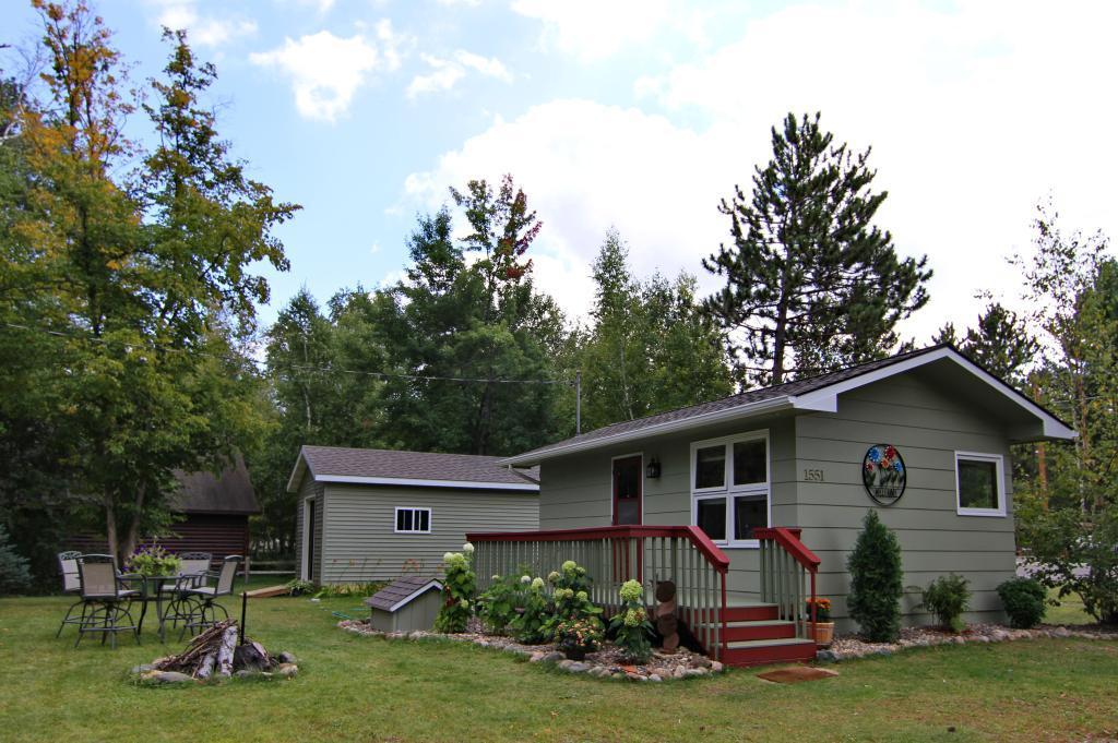 1551 Pine Harbor Lane, Lake Shore, Minnesota