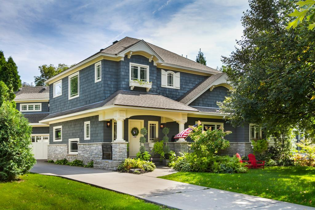 One of Edina 5 Bedroom Homes for Sale at 5133 Halifax Avenue S