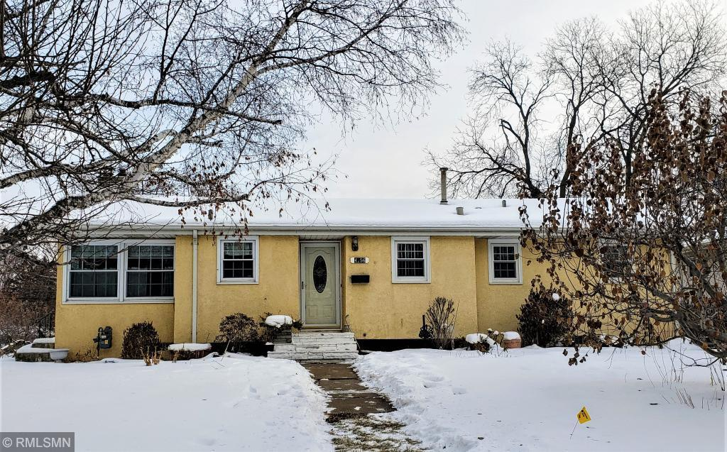 primary photo for 4756 Nevada Avenue N, Crystal, MN 55428, US