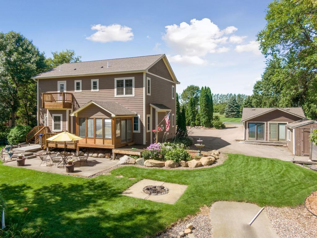 24635 W Cedar Lake Drive, one of homes for sale in New Prague