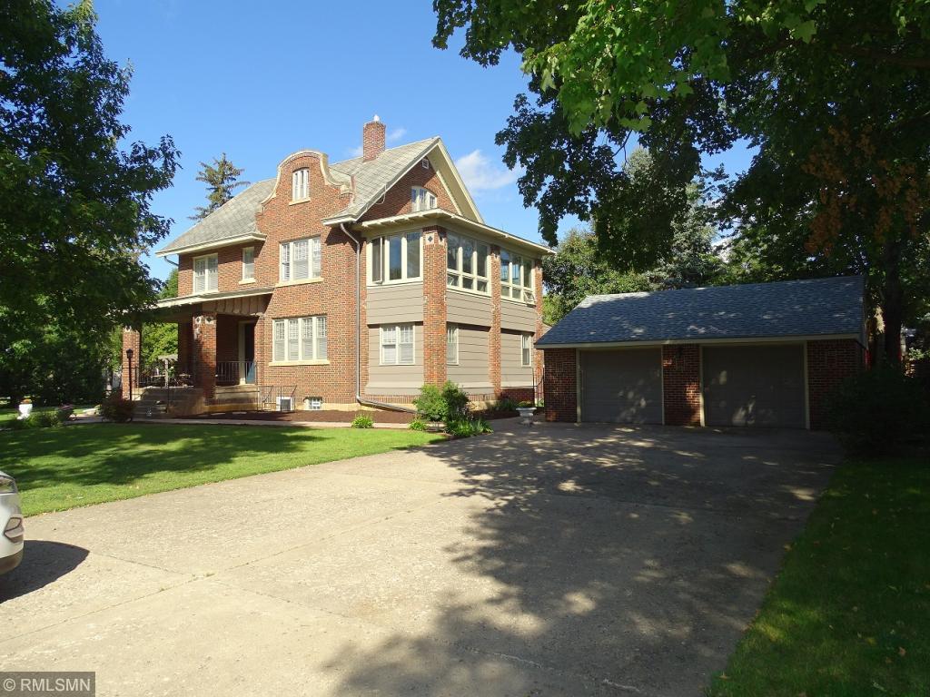 215 S Elm Street, Belle Plaine, Minnesota 5 Bedroom as one of Homes & Land Real Estate