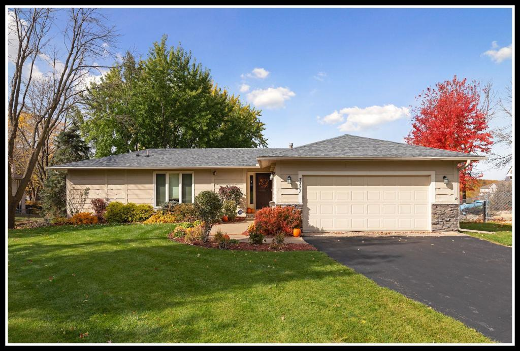 7317 Quantico Lane N, Maple Grove in Hennepin County, MN 55311 Home for Sale