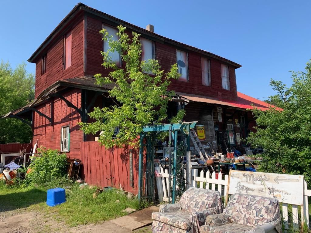 primary photo for 201 N Maddy Street, McGregor, MN 55760, US