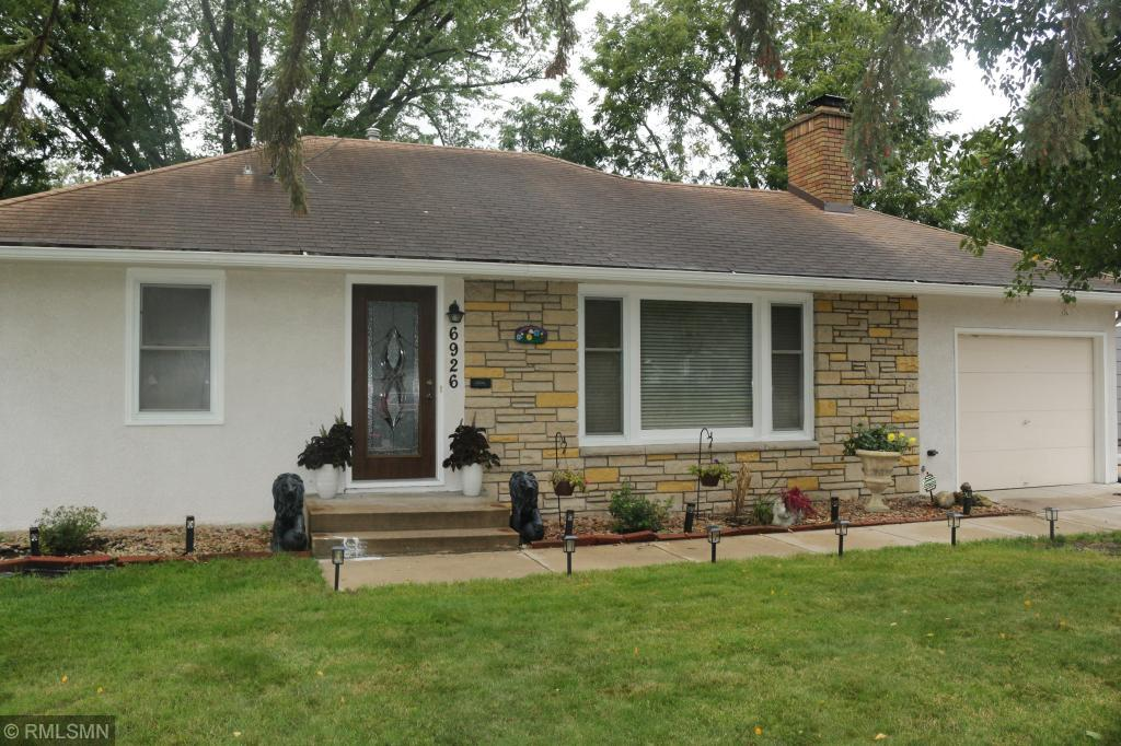 6926 S Portland Avenue, one of homes for sale in Richfield