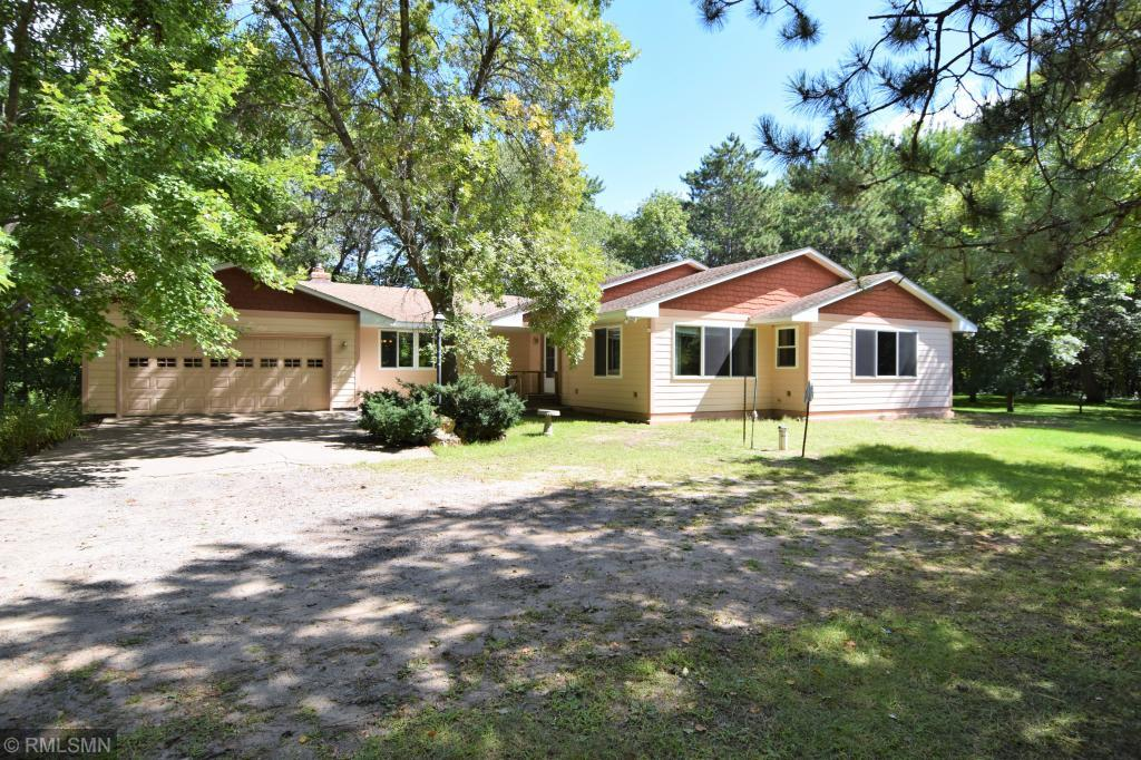 4216 Viking Boulevard NW, Oak Grove, Minnesota
