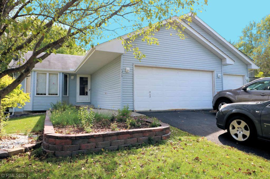 One of Savage 4 Bedroom Homes for Sale at 5409 W 143rd Street