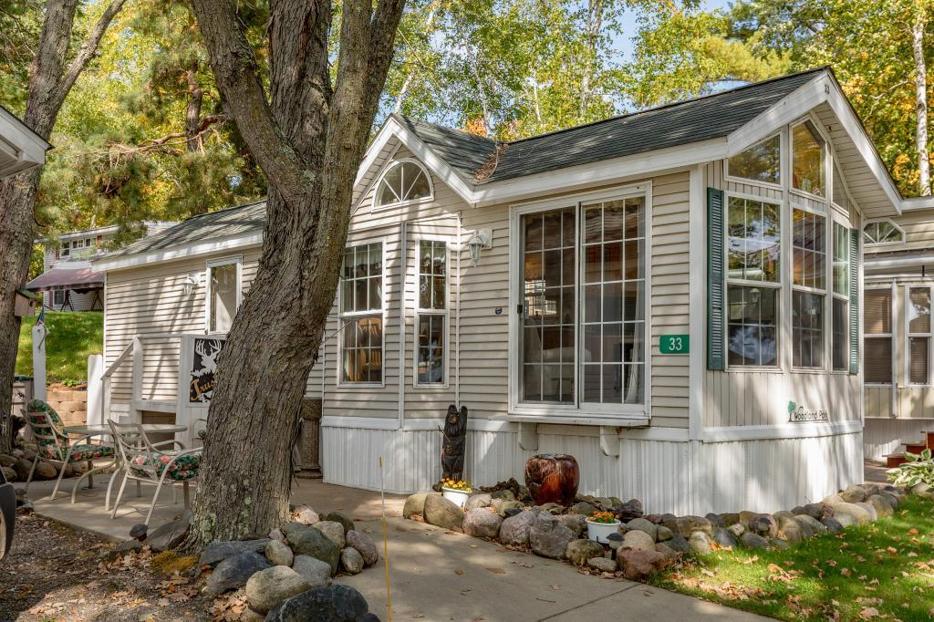 primary photo for 15827 Wilderness Trail 33, Crosslake, MN 56442, US