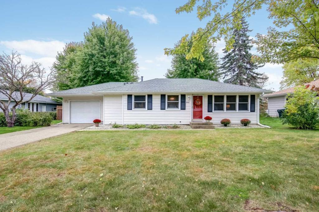 8342 Ewing Road S, Bloomington in Hennepin County, MN 55431 Home for Sale