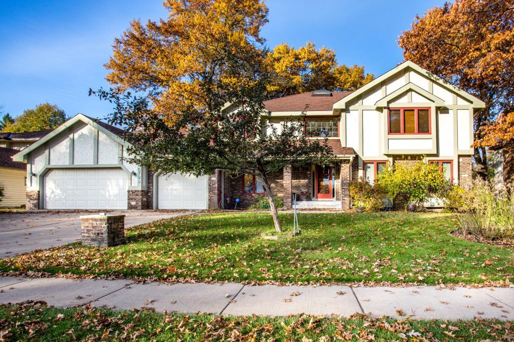 5793 Royal Oaks Drive, Shoreview, Minnesota