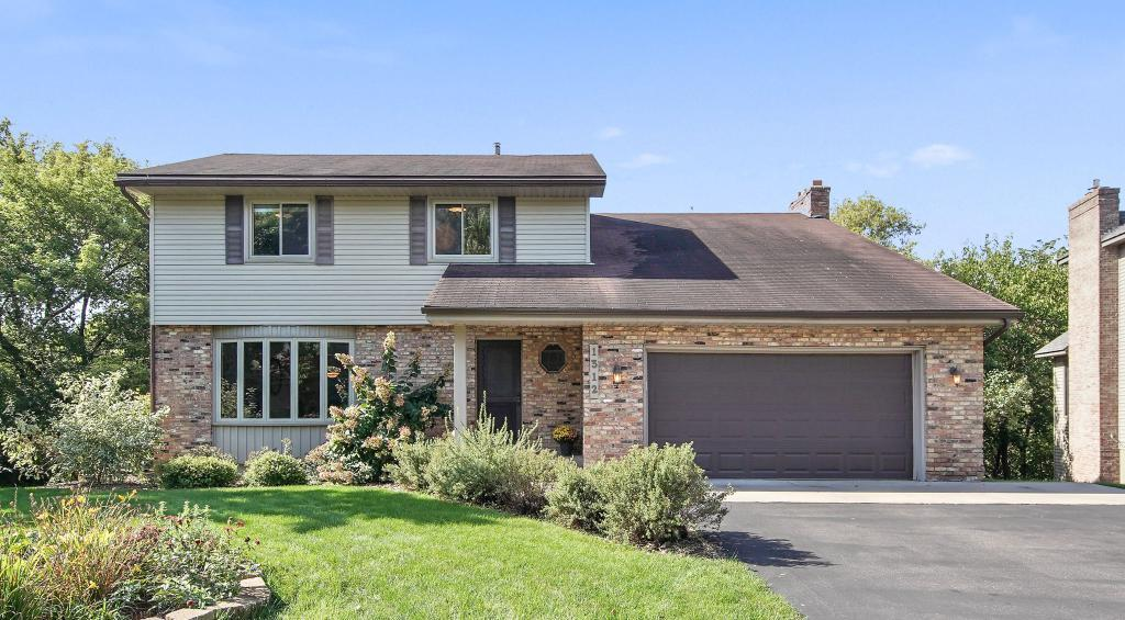 1312 Wynridge Drive, Arden Hills, Minnesota 4 Bedroom as one of Homes & Land Real Estate