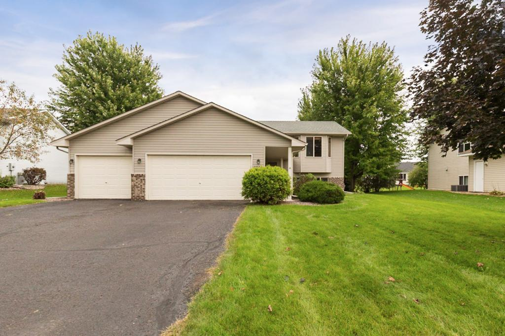 1141 Scott Street S 55379 - One of Shakopee Homes for Sale
