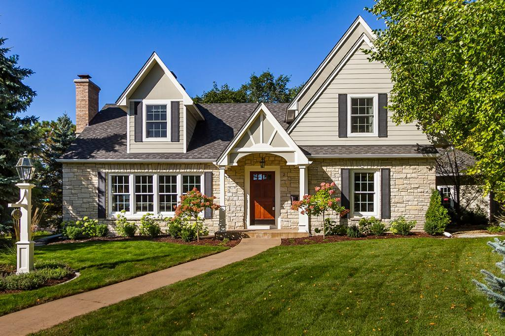 One of Edina 4 Bedroom Homes for Sale at 2 Edina Court