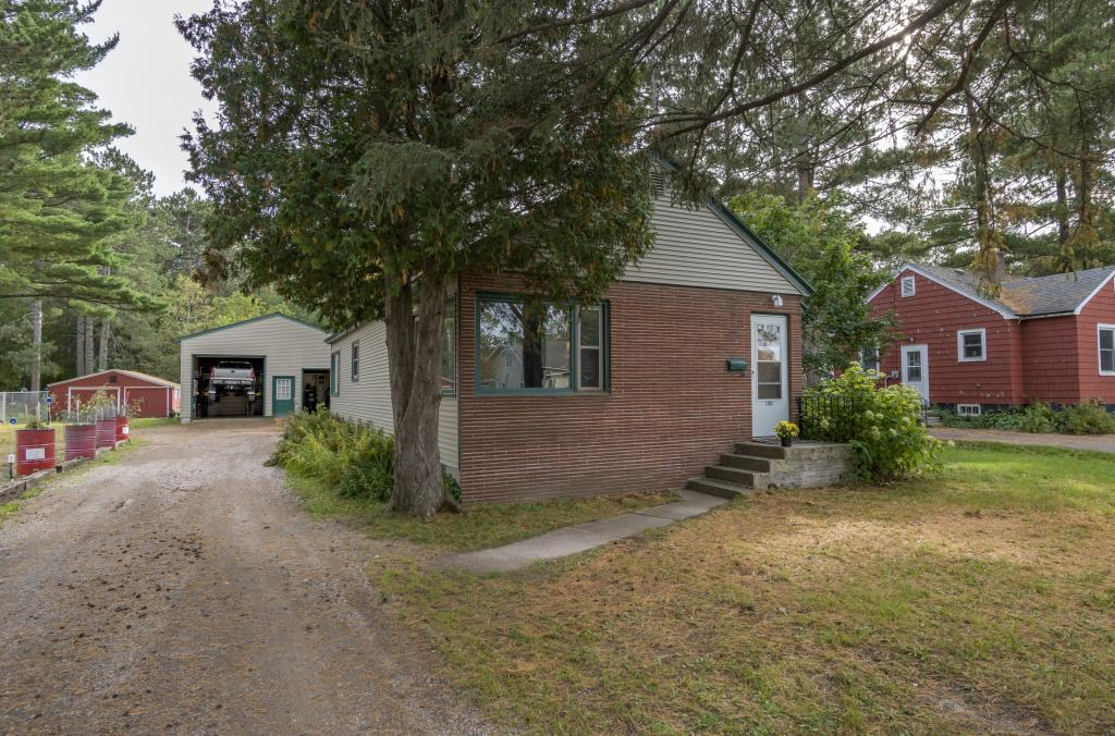 1204 Prospect Avenue W, one of homes for sale in Cloquet