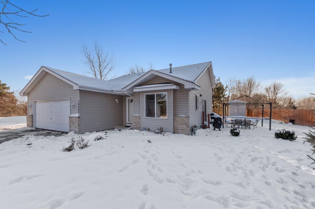 14640 Hematite Street NW, Ramsey, Minnesota