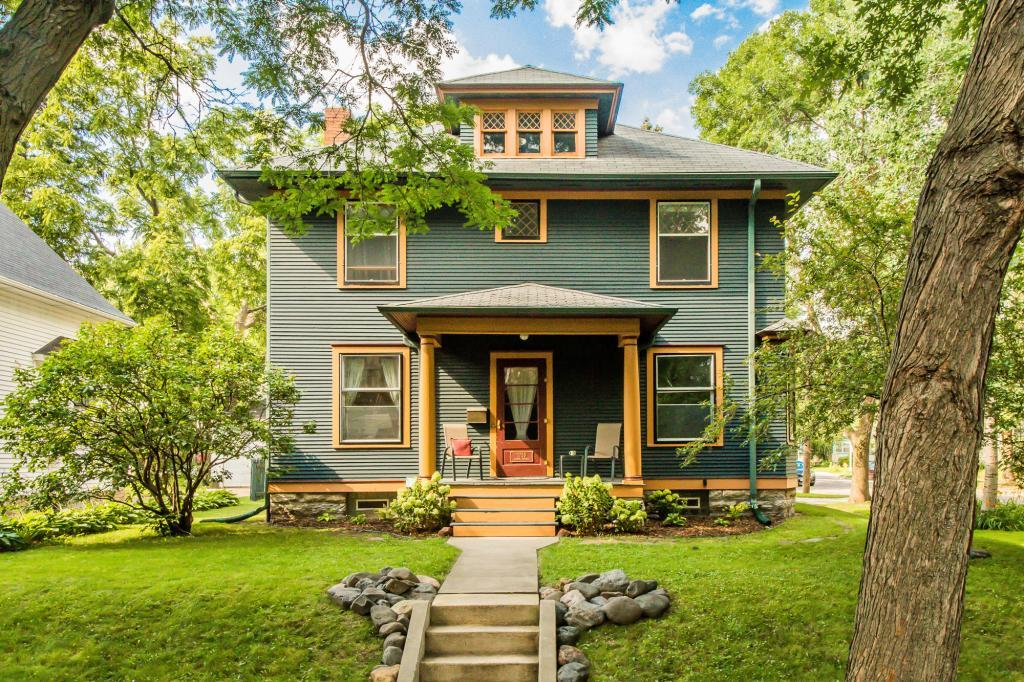 1759 Laurel Avenue, one of homes for sale in St Paul - Town and Country