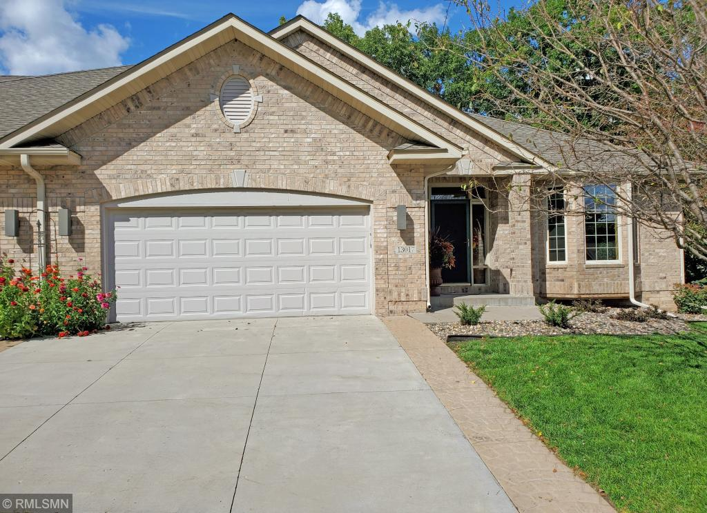 primary photo for 13017 Garvin Brook Lane, Apple Valley, MN 55124, US