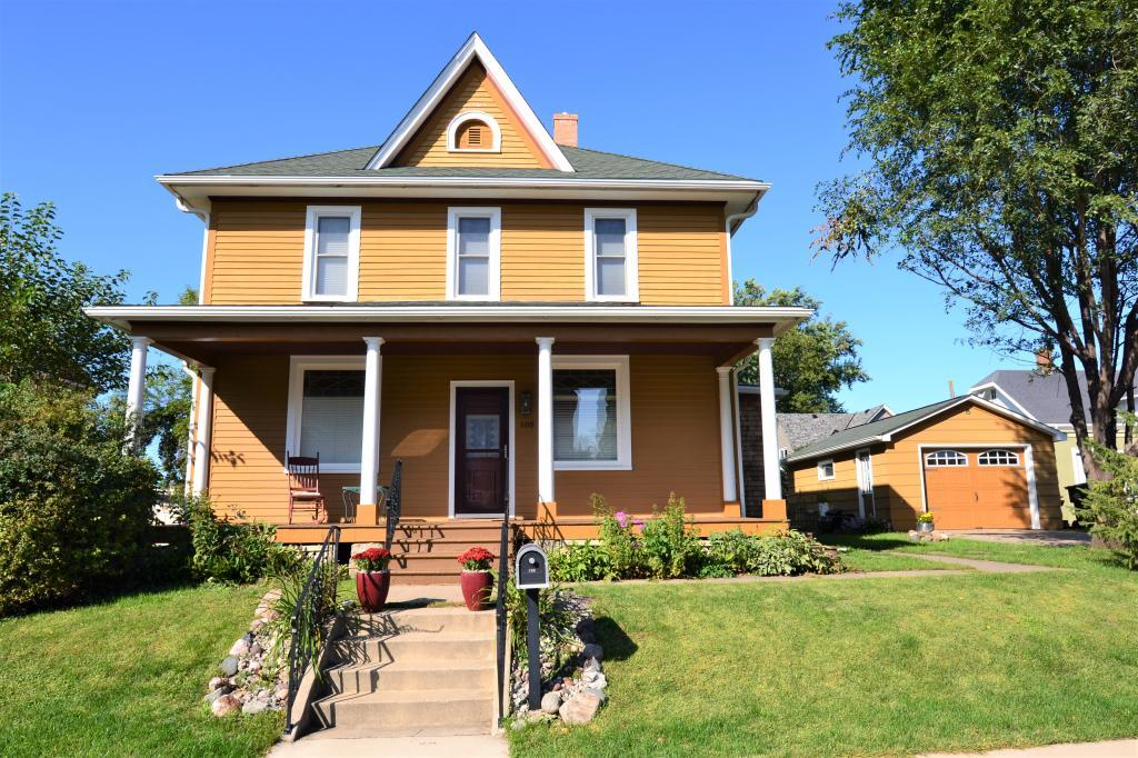 One of New Prague 3 Bedroom Homes for Sale at 108 1st Avenue NE