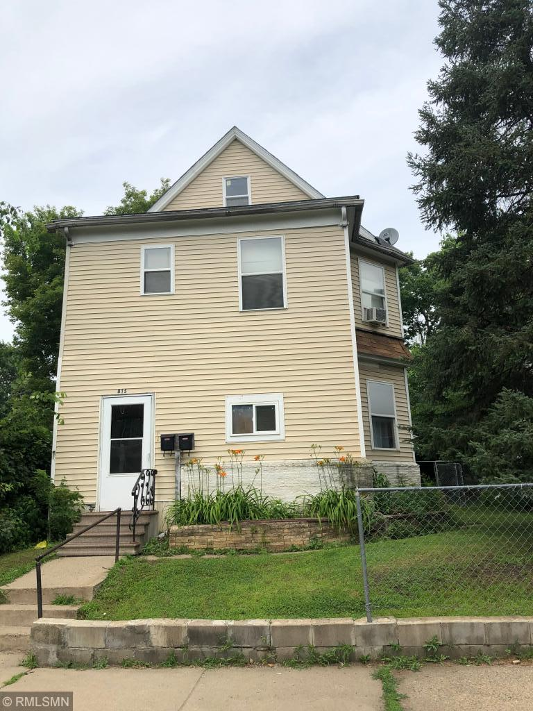 815 Sherburne Avenue, St Paul - Town and Country, Minnesota