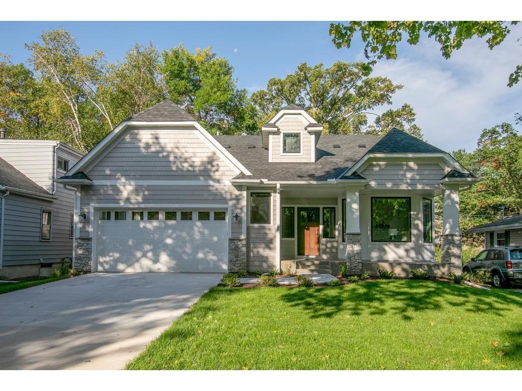 4024 York Avenue S, Linden Hills, Minnesota 4 Bedroom as one of Homes & Land Real Estate